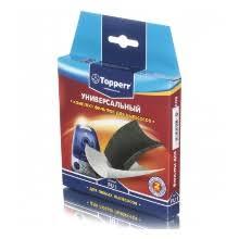 Пылесборники, мешки и <b>фильтры для пылесосов TOPPERR</b> ...