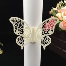 Discount Beautiful <b>Napkin Rings</b>