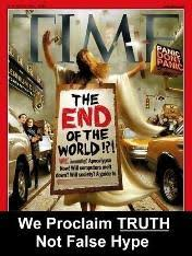 Image result for end times verses
