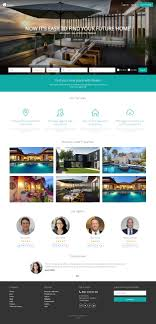 25 Best Real Estate Website Templates 2017 - Responsive Miracle