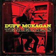 <b>Tenderness</b> by <b>Duff McKagan</b>: Amazon.co.uk: Music
