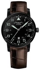 Наручные <b>часы Aviator V</b>.<b>1.11.5.038.4</b> — купить по выгодной цене ...