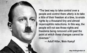 Image result for hitler quotes