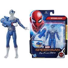 Купить игрушку <b>Spider</b>-<b>Man Hasbro Фигурка</b> Человек-Паук 15 см ...
