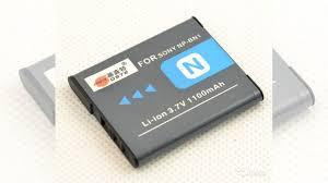 <b>Fujimi NP</b>-<b>BN1 Аккумулятор</b> (аналог Sony <b>NP</b>-<b>BN1</b>) купить в ...
