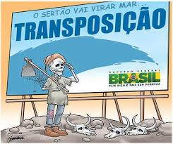Image result for CHARGE TRANSPOSIÇÃO