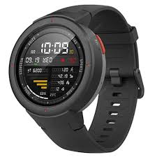 <b>AMAZFIT Verge Multifunctional IP68</b> Waterproof Practical Smart Watch