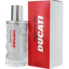 <b>Туалетная вода Ducati</b> Fight for Me, 100 мл | Магнит Косметик
