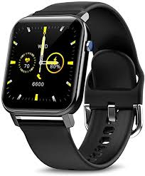 "<b>KOSPET GTO Smart Watch</b>, 1.4"" Touch Screen Smartwatch ..."
