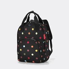 Городской <b>рюкзак Easyfitbag Dots</b> | Купить в магазине BADLAB