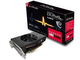 Обзор и тестирование компактной видеокарты <b>Sapphire</b> Pulse ...