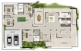 Colonial Homestead Design Bedroom   Australian Kit Homes   Steel     bed kithome design