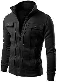 Deal YANG-YI <b>2019 Fashion Mens Slim</b> Designed Lapel Cardigan ...