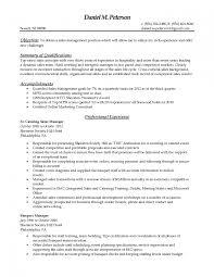 resume examples s coordinator sample resume volumetrics co hotel s resumes volumetrics co s coordinator resume cover letter s coordinator resume s coordinator resume