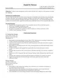 marketing coordinator resume objective sample great daily resume hotel s resumes volumetrics co s coordinator resume cover letter s coordinator resume s coordinator resume