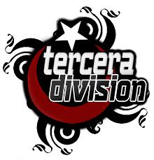 Resultado de imagen para tercera division