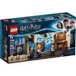 Купить <b>конструктор LEGO Harry</b> Potter Выручай-комната ...
