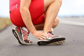 Houston podiatrist discusses foot pain from running