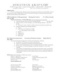 resume cover letter objective statement resume cover letter objective statement top resume cover letter mistakes to avoid my document blog