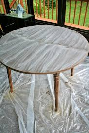 ampamp prep table: how to prepare for painting veneer furniture and the importance of prep work