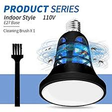 <b>E27 Led 220V</b> Mosquito Killer Lamp Indoor 110V Insect Trap ...