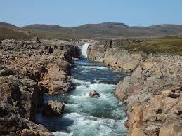 Parque nacional Ukkusiksalik