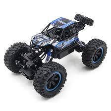 <b>Радиоуправляемый краулер MZ</b> Climbing Car 1:14 2.4G Blue в ...