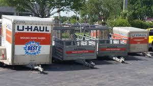 Uhaul Truck S U Haul Truck Rentals The Storage Bins