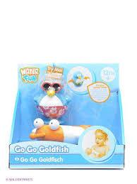 """<b>Игрушка</b> для ванны """"Рыбка"""" <b>Toy Target</b> 2145900 в интернет ..."""