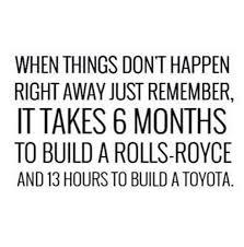 car, confidence, dream, fitness, goal, life, progress, quote ... via Relatably.com