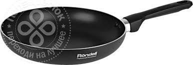 Купить <b>Сковорода Rondell</b> Massimo 26*4.7см с доставкой на дом ...