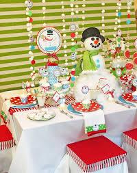 amanda s parties to go snowman fun part 1 sunday 19