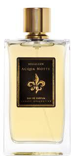 <b>Regalien</b> Aqua Notte купить селективную парфюмерию для ...