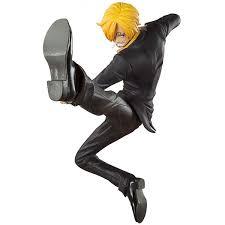 Купить <b>Фигурка</b> Bandai <b>Figuarts Zero</b>: Black Leg Sanji в каталоге ...