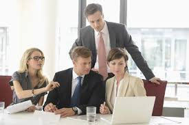 how to conduct yourself at a business conference business meeting etiquette for leaders and attendees