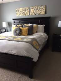 yellow and gray bedroom: bedroom yellow and gray  bedroom yellow and gray