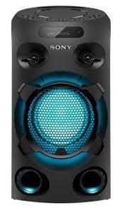 Аудиосистема <b>Sony MHC</b>-<b>V02</b> - купить по цене 17990 руб ...