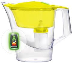 """Купить фильтр для воды Барьер """"Чемпион"""", бодрящий <b>лимон</b> в ..."""