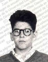 Alejandro Ortega Sáenz (1957-1963) - foto