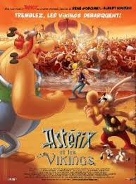 Asterix and the Vikings - Wikipedia