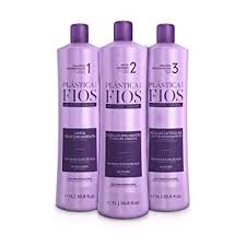Cadiveu - Plastica Dos Fios Brazilian Keratin Hair ... - Amazon.com