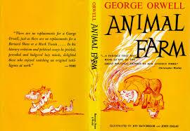 michael sporn animation splog illustrated animal farm i