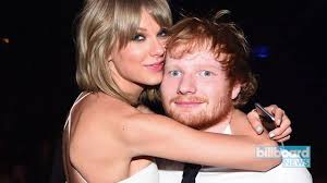 taylor swift praises ed sheeran s ever present armor of taylor swift praises ed sheeran s ever present armor of enthusiasm in time s 100 most influential people essay billboard