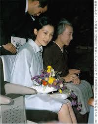 「1958年 - 皇太子・明仁親王と正田美智子の婚約を発表。ミッチー・ブーム」の画像検索結果