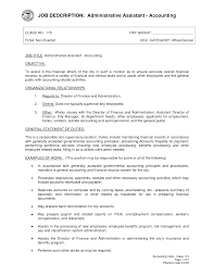 administrative job duties resume professional resume cover administrative job duties resume administrative assistant resume for better job opportunities duties of an administrative assistant