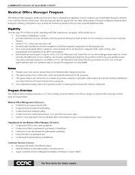 Medical Office Manager Resume Job Description | Wapitibowmen resume ... Medical Office Manager Resume By Hhv99730 Inside Medical Office Manager Resume Job ...