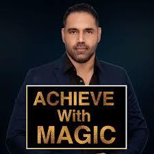 Achieve With Magic