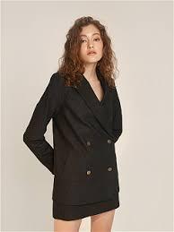 Купить <b>джинсовые</b> пиджаки женские в интернет магазине ...