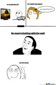 Stupid Mom by khant_ryder - Meme Center via Relatably.com