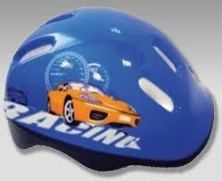 <b>Шлем Max City Baby Racing</b>